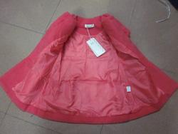 Ảnh số 5: Áo váy dạ 2 lớp - Giá: 500.000