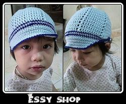 ?nh s? 6: Mũ móc trẻ em - Giá: 1.000