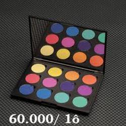 Ảnh số 66: Bảng đựng màu mắt 10 ô - Giá: 65.000