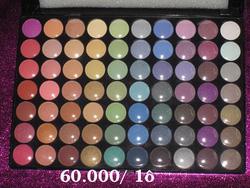 Ảnh số 67: Bảng và 80 màu mắt - Giá: 5.150.000