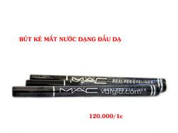 Ảnh số 72: Kẻ mắt nước dạng dạ Mac (đã bán) - Giá: 120.000
