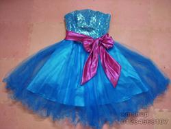 Ảnh số 20: váy dạ hội váy công chúa - Giá: 505.500.500