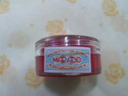 Ảnh số 5: Marado son dưỡng bóng mịn,lâu phai - Giá: 40.000