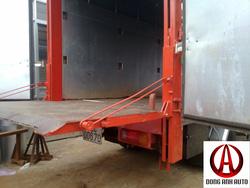 Ảnh số 14: đóng thùng xe tải - Giá: 30.000.000