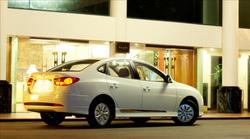 Ảnh số 3: Hyundai Avante MT - Giá: 516.000
