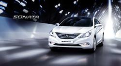 Ảnh số 4: Hyundai Sonata 2.0AT - Giá: 1.065.000