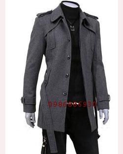 ?nh s? 11: áo choàng dạ nam - Giá: 1.600.000