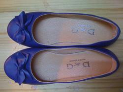Ảnh số 57: Giày búp bê - Giá: 90.000