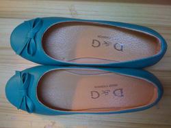 Ảnh số 59: Giày búp bê - Giá: 90.000