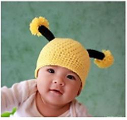 ?nh s? 77: Mũ móc trẻ em - Giá: 1.000