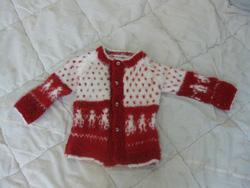Ảnh số 15: Áo len trẻ em - Giá: 1.000