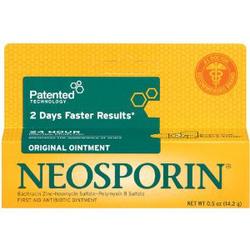 Ảnh số 2: Neosporin - Neosporin Original Ointment - Giá: 300.000