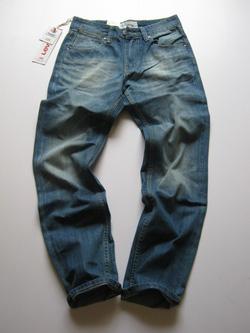 Ảnh số 40: Jeans nam - Giá: 250.000