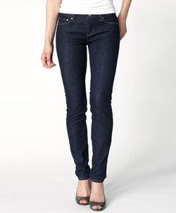 Ảnh số 51: Jeans nữ - Giá: 180.000