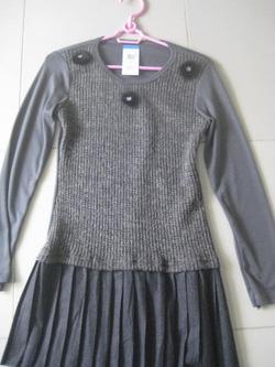 Ảnh số 2: Váy xòe. Gía 180k - Giá: 180