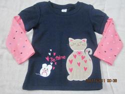 Ảnh số 33: Áo phông Baby GAP - Giá: 145.000