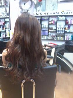 Ảnh số 6: salon tóc bảo anh - Giá: 1.000.000