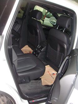 Ảnh số 26: Audi Q7 - Giá: 3.300.000.000