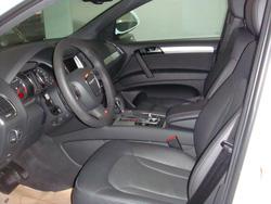Ảnh số 30: Audi Q7 - Giá: 3.300.000.000