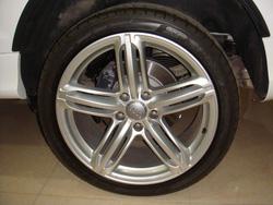 Ảnh số 39: Audi Q7 - Giá: 3.300.000.000