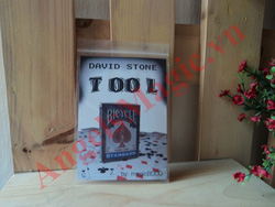 Ảnh số 15: Tool by David Stone - Giá: 200.000
