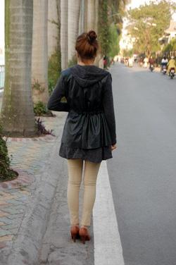 Ảnh số 94: áo khoác váy - Giá: 300.000