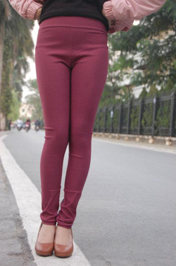 Ảnh số 54: quần skinny (đã bán) - Giá: 100.000