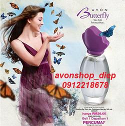 Ảnh số 36: Butterfly - Giá: 179.000