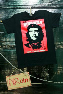 ?nh s? 14: áo phông nam rock - Giá: 220.000