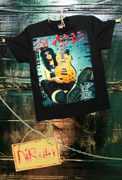 ?nh s? 16: áo phông nam rock - Giá: 220.000