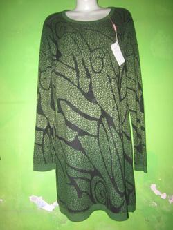 Ảnh số 15: áo len dài - Giá: 450.000