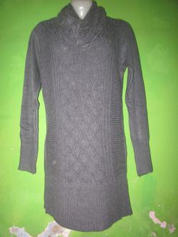 Ảnh số 16: áo len dài - Giá: 450.000