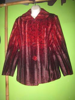 Ảnh số 28: áo khoác lông dày ấm - Giá: 700.000