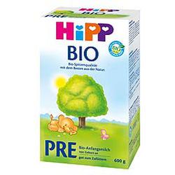 Ảnh số 23: HIpp Bio Pre 600g - Giá: 480.000