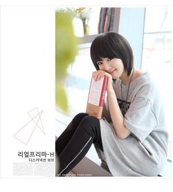 Ảnh số 30: Tóc bộ Nữ Hàn Quốc - Giá: 700.000