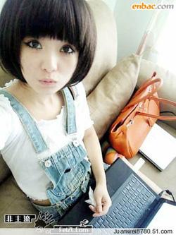Ảnh số 46: Tóc bộ Nữ Hàn Quốc - Giá: 650.000