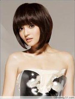 Ảnh số 61: Tóc bộ Nữ Hàn Quốc - Giá: 600.000