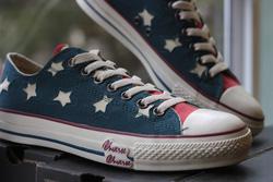 Ảnh số 62: Converse Made in VN - Giá: 420.000