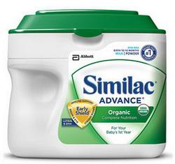 Ảnh số 15: similac organic - Giá: 630.000