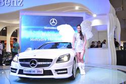 Ảnh số 19: mercedes slk350 - Giá: 3.247.000.000