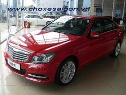 Ảnh số 9: mercedes c250 2012 - Giá: 1.422.000.000
