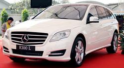 Ảnh số 7: mercedes R300 - Giá: 3.144.000.000