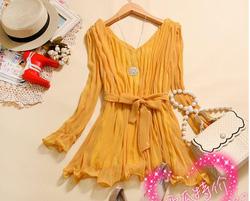 Ảnh số 3: áo váy - Giá: 260.000