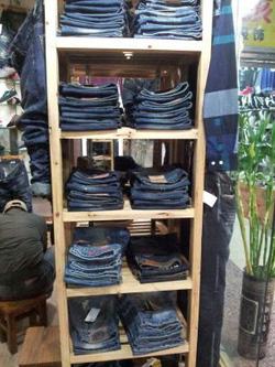 Ảnh số 3: jeans(rất nhiều mẫu) - Giá: 300.000