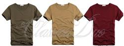 Ảnh số 32: áo phông trơn - Giá: 140.000