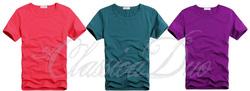 Ảnh số 33: áo phông trơn - Giá: 140.000
