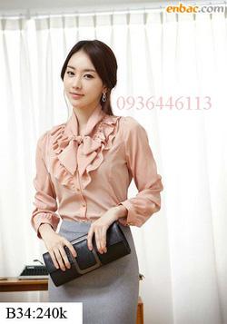 ?nh s? 34: Áo đủ màu đủ Size - Giá: 240.000