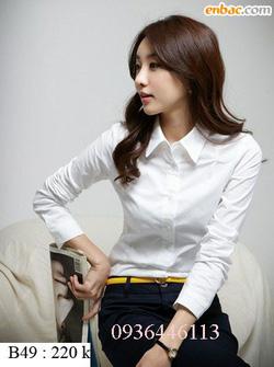 ?nh s? 49: Áo đủ màu đủ Size - Giá: 220.000