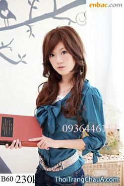 ?nh s? 60: Áo đủ màu đủ Size - Giá: 230.000
