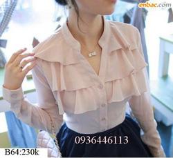 ?nh s? 64: Áo đủ màu đủ Size - Giá: 230.000
